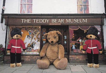 teddy-bear-museum-korea