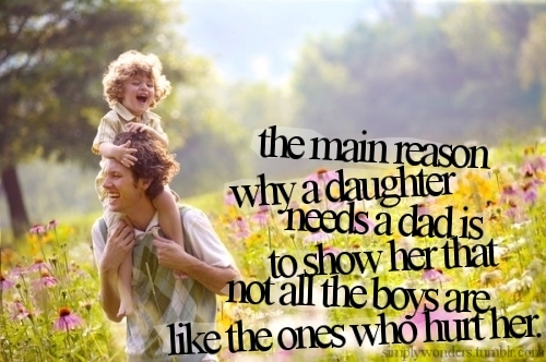 daddys-love-quote